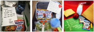 Welch's Fruit Snacks Giveaway