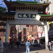 Foodie Guide to Boston's Chinatown