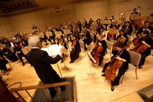 New Philharmonia: 21st Season Opening Concerts