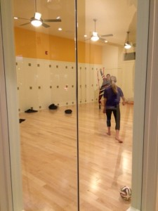 Artemis Yoga in Watertown MA
