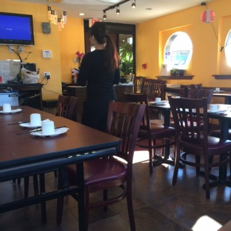 Authentic Chinese Food Restaurant Opens in Newton!