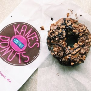 Kane's Donuts Pop-Up Store TOMORROW!