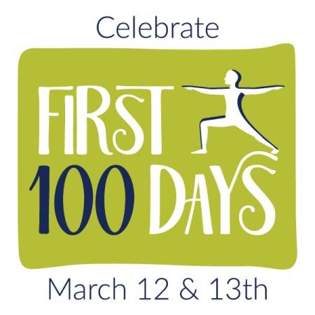 Artemis Yoga 100 Days FREE Classes