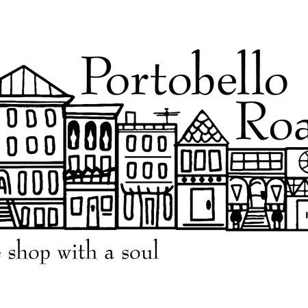 Shop at Portobello Road to help Wondermore!