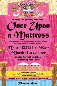 Newton North High School Sexist Musical