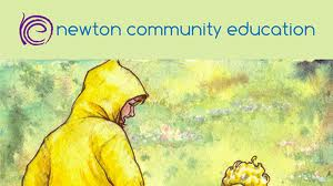 Work for Newton Community Ed this summer!