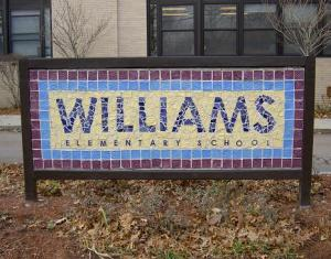 Williams Spring Auction 2016