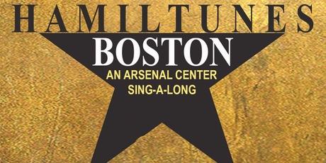 Hamiltunes Boston at the Mosesian