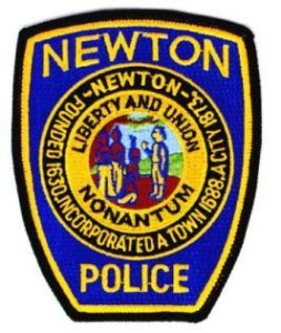 Newton Police Ask Residents for Feedback