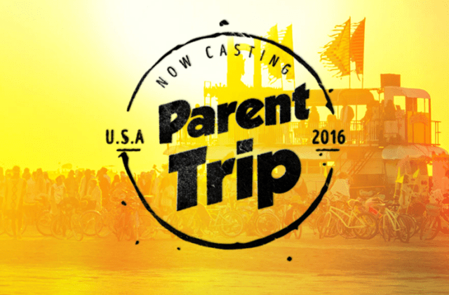Casting for Parent Trip