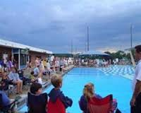 Summer Hours at Gath Pool and Crystal Lake
