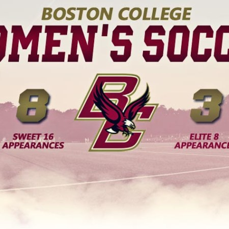Boston College Women's Soccer Summer Clinic Dates