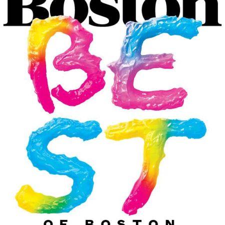Best of Boston in Newton!