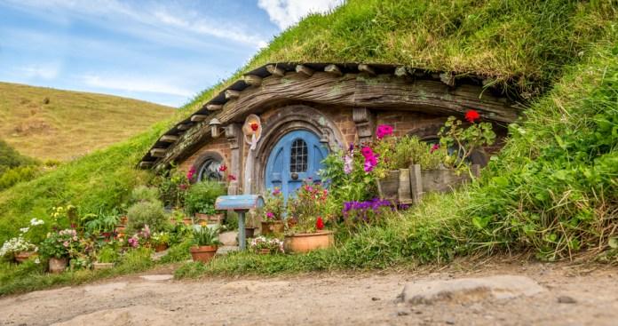 hobbits-paradise