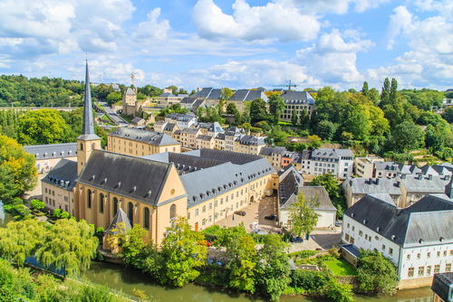 luxembourg-least-corrupt-country-in-the-world