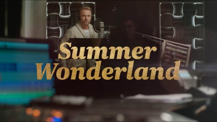 air nz summer wonderland