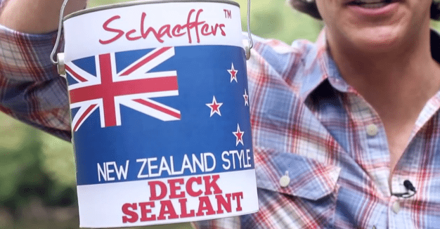nz deck commercial