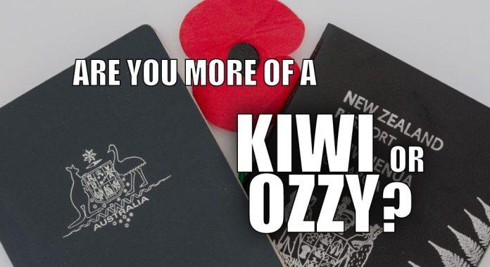 kiwi or ozzy