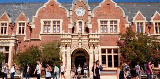 NZ university