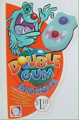 double gum