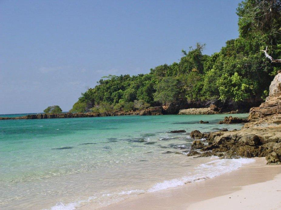 pearl islands panama