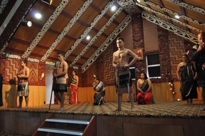Te Whakarewarewa vacation nz