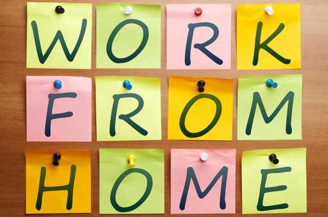 Work at Home Based Online Job in the Philippines
