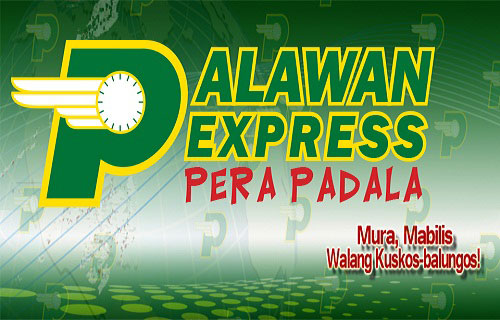 How to Send Money using Palawan Express