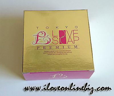 Tokyo Love Soap Premium Review