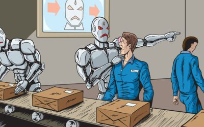 Technology of the future: a job killer?