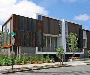 Modern Architecture  I Love Portland Homes