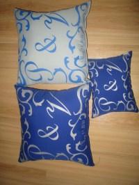 Throw Pillow - I love Pillow