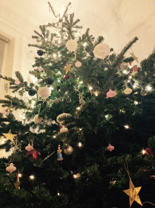A VERY MERRY PRIMROSE HILL CHRISTMAS PART 2: BEAUTY