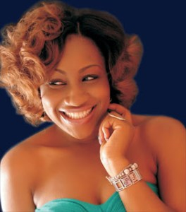Ebube Nwagbo Still Single And Searching; Why?