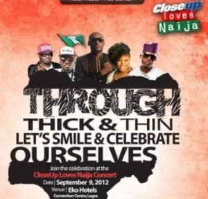 Absolutely Free Close Up Concert Comes Up Live on Sunday 09/09/12