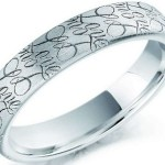 Tips For Buying A Wedding Ring For Jewelry-Detesting Men