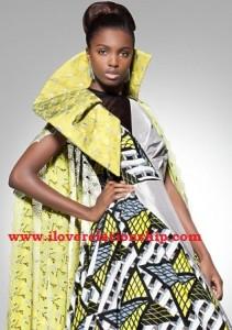 Ankara Stylish Fashion Designed