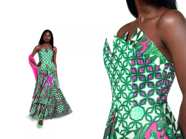 Ankara Fashion Desing