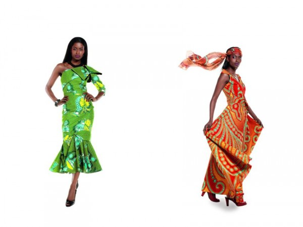 Ankara Fashion Design Trending