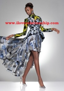 Elegant Ankara Stylish Fashion