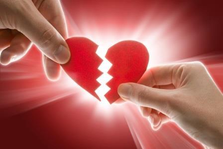 True Love Story of couple Heartbreak
