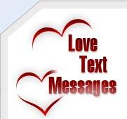 Love Text Messages For Girlfriend or Boyfriend