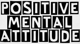 How Positive is Your Mental Attitude