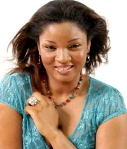 Omotola Jalade Ekeinde Made 100 Most Influential People In The World