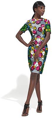 ankara attire for nigerian