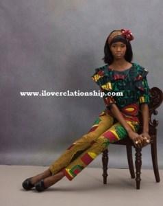 nigerian latest ankara fashion styles on www.iloverelationship.com