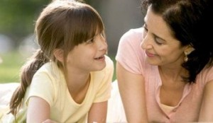 Basic Tips To Strengthening Parent-Child Relationship