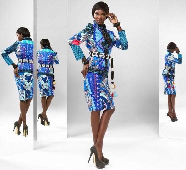Ankara Fashion 2014 Fashion style