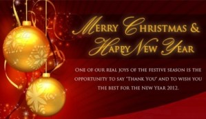 Christmas Greetings Messages For the Yuletide Season