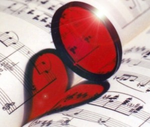 The Sound of Love & the Sound of Soul – Music!